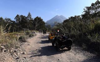 Lima Kali Terjadi Gempa Guguran, Diharapkan Pendaki Tidak ke Gunung Merapi - JPNN.com