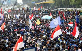 Kemenag Tidak Larang Mahasiswa Perguruan Tinggi Islam Demonstrasi - JPNN.com