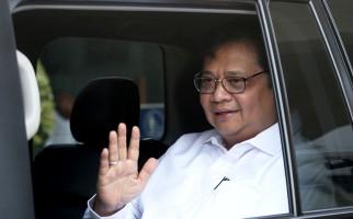 Legislator Asal NTB Minta Mahasiswa Tak Berburuk Sangka kepada Pak Airlangga - JPNN.com