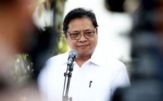 Menko Airlangga Pastikan Program Kartu Prakerja Berlanjut Hingga Akhir 2021 - JPNN.com