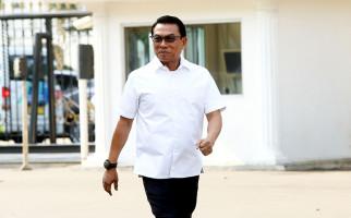 2 Pejabat Ini Sepertinya Berambisi Maju di Pilpres 2024, Peluang Mahfud MD Kecil - JPNN.com