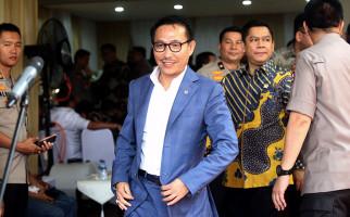 Di Markas KPK, Komisi III Berjanji Tak Akan Lindungi Anggota Dewan Korup - JPNN.com
