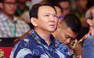 Menurut Jamiluddin, Ahok Masih Punya Pengaruh di Pilpres 2024 - JPNN.com