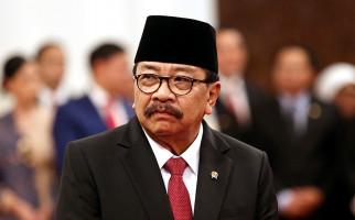 Pakde Karwo jadi Anggota Wantimpres, Bu Khofifah Semringah - JPNN.com