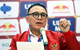 Ketum PSSI Merekrut 2 Mayor Jenderal TNI, Makin Banyak nih - JPNN.com