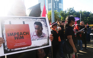 5 Berita Terpopuler: Anies Baswedan Digoyang lagi hingga Hadiah Manis Sri Mulyani untuk Gaji PPPK - JPNN.com