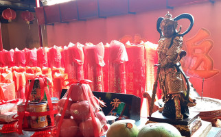 Imlek 2020: Arah Terbaik Sesuai Fengsui untuk Keberuntungan di Tahun Tikus Logam - JPNN.com