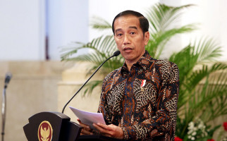Pak Jokowi Beri Tantangan pada Netizen, Siapa Bisa Jawab? - JPNN.com