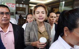3 Berita Artis Terheboh: Nikita Mirzani Dinilai Menakutkan, Ruben Onsu Heran - JPNN.com