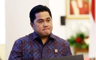Kepada Aa Gym, Erick Thohir Mengaku Tidak Bahagia Jadi Menteri - JPNN.com
