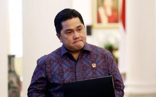 Denny Siregar Bicara Soal Gebrakan Erick Thohir - JPNN.com