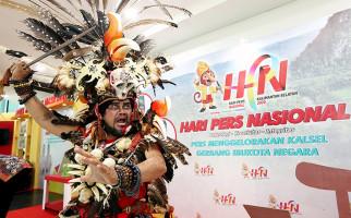 Sambut HPN 2021, PWI Gelar Anugerah Jurnalistik Adinegoro 2020 - JPNN.com