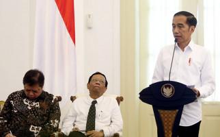 Presiden Jokowi Lantik 17 Anggota Konsil Kedokteran, Ini Daftar Namanya - JPNN.com