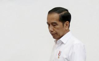 Presiden Jokowi Promosikan Bipang Ambawang, Simak Pendapat Bang Saleh - JPNN.com