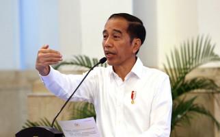 5 Berita Terpopuler: Sesama Napi Teroris Bertengkar, Jokowi Singgung Kapolri dan Panglima TNI, Partai Ummat Kuda Hitam - JPNN.com