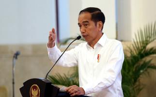 Pasti Jokowi Sangat Dicintai di UEA hingga Namanya Dijadikan Nama Jalan - JPNN.com