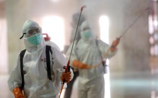 Virus Corona Menyerang DPRD Kabupaten Bogor - JPNN.com
