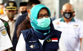 Bupati Bogor Ade Yasin: Jangan Sampai Lewat 2020 - JPNN.com