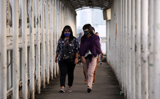 Waspadai Maskne, Jerawatan Karena Pakai Masker - JPNN.com