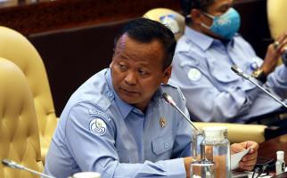 Tentang Edhy Prabowo dan Iis Rosita Dewi yang Mungkin Tak Banyak Orang Tahu - JPNN.com