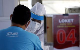 Polisi Tangkap Penipu Bermodus Rapid Test, Ada Wanita Bersamanya - JPNN.com