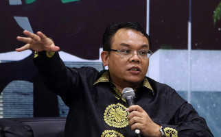 Ali Taher Parasong Wafat, Ketua Fraksi PAN: Kritiknya Selalu Tajam Membela Umat - JPNN.com