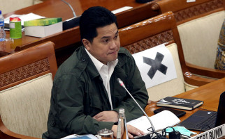 Survei SMRC: Publik Percaya Erick Thohir Mampu Memimpin Komite Penanganan COVID-19 - JPNN.com