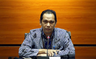 KPK Tetapkan Kadis PUPR Lampung Selatan Sebagai Tersangka Kasus Suap - JPNN.com