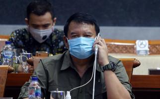 TB Hasanuddin: Jangan Sampai karena Masalah Adelin Lis, Hubungan Baik Menjadi Terganggu - JPNN.com