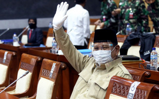 Info dari Dahnil: Ada Undangan untuk Menhan Prabowo Masuk ke AS - JPNN.com
