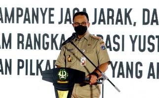 PSI Tagih Realisasi Belanja Lahan Makam, Anies Baswedan Diminta Tidak Banyak Alasan - JPNN.com