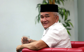 Ruhut Sitompul Bicara Karier Politik Prabowo Subianto - JPNN.com