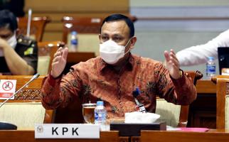 Bidik Kasus Korupsi di Sumut, Komjen Firli Bilang Begini - JPNN.com