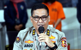 Helikopter Polri Ketahuan Angkut Warga Sipil, Propam Langsung Turun Tangan - JPNN.com