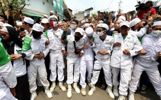 Eks FPI Silakan Bergabung di NU dan Muhammadiyah agar Terhindar dari Aksi Radikal - JPNN.com