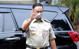 Elektabilitas Anies Tertinggi Wilayah Barat, Siapa Teratas di Indonesia Timur? - JPNN.com