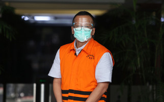 KPK Periksa Eks Sekjen KKP dan Pimpinan Cabang Bank Pelat Merah untuk Kasus Edhy Prabowo - JPNN.com