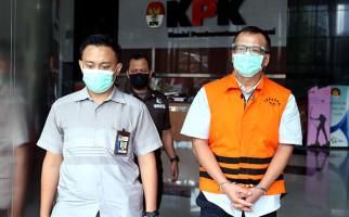 Diduga Terima Duit dari Edhy Prabowo, Eks Caleg Gerindra Ini Berurusan dengan KPK - JPNN.com