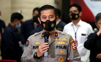 Brigjen Rusdi: Teroris Merauke Terkait Kelompok Villa Mutiara Makassar - JPNN.com