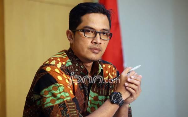 Mekeng Mangkir Tiga Kali, KPK Mulai Susun Strategi Baru - JPNN.com