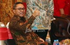 Zulhas Ingatkan Bu Menkeu Tak Berkilah soal Utang Pemerintah - JPNN.com