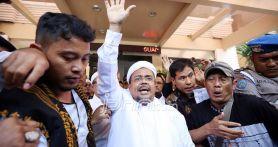 Siapa Tersangka Kasus Kerumunan Acara Habib Rizieq? Jawaban Kombes Patoppoi Mengarah…