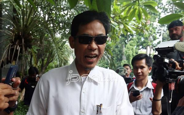 Ini Alasan Polri Belum Mengizinkan Kuasa Hukum Mendampingi Munarman - JPNN.com