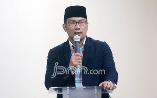 Ridwan Kamil: Tokoh Publik Kalau Positif Covid-19 Sebaiknya Sampaikan Secara Terbuka, Jangan Dirahasiakan - JPNN.com