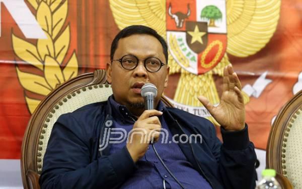 Oposisi Tak Akan Mampu Menghalangi RUU DKI Baru - JPNN.com