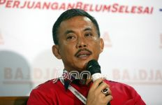 Om Pras Sebut Pak Jokowi Menyoroti Penggunaan Masker di Jakarta - JPNN.com