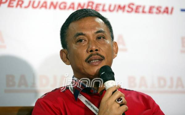 Om Pras Sebut Pak Jokowi Menyoroti Penggunaan Masker di Jakarta - Slot Informasi Online