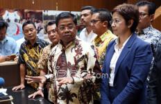 Menangkan Anies-Sandi, Erwin Aksa Terancam Sanksi - JPNN.com