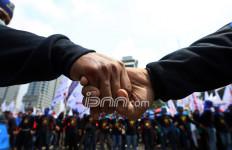 Buruh Sebaiknya Rayakan May Day di Daerah Masing-masing - JPNN.com