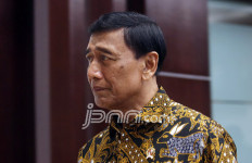 Wiranto: Pilih Ormas Bubar atau NKRI? - JPNN.com